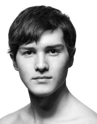 Josh Headshot