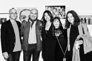 ART LOVES STEPHEN PETRONIO COMPANY: A Benefit Art Auction for Stephen Petronio Company