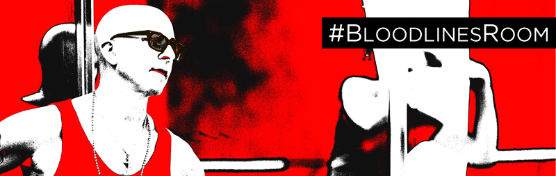 #BloodlinesRoom: Launching 2/23