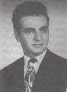 Thomas Petronio
