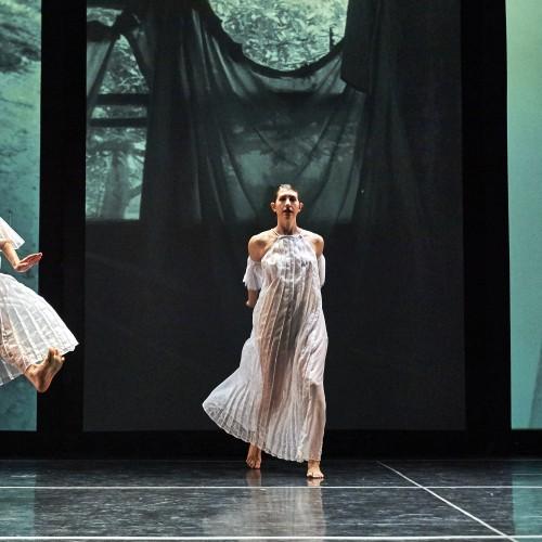 Petronio Dance at the Joyce 2016