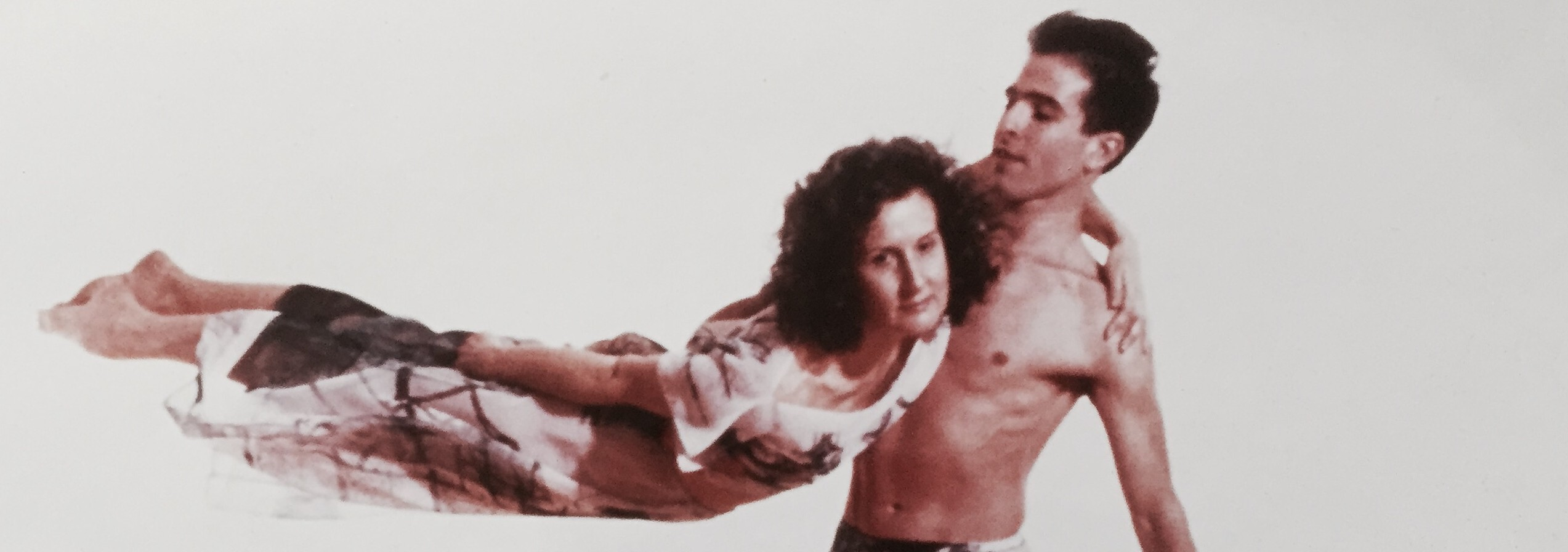 Bloodlines | 1979…Trisha Brown