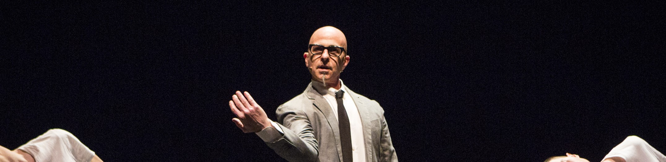 Stephen Petronio Company Buys a New Home in the Catskills